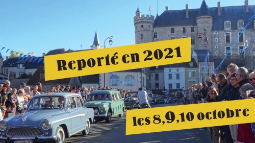 Embouteillage 2020 : report en 2021